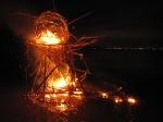 Feuerskulptur023