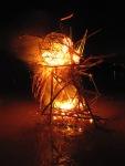 Feuerskulptur024